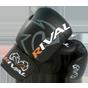 RIVAL ECONO BAG GLOVES BLACK