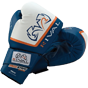 RIVAL FITNESS BAG GLOVES BLUE