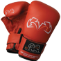 RIVAL MEXICAN BAG GLOVES RED