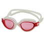 Swimfit Dyfri swim goggles red