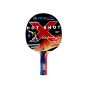Sunflex Red-X \'hot shot\' table tennis bat