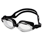 Swimfit Iona swim goggles black