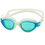 Swimfit Dyfri swim goggles blue